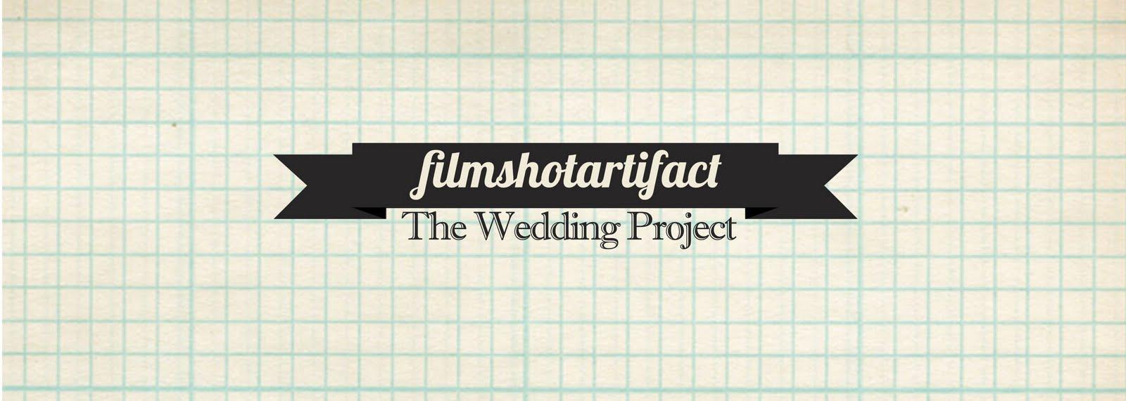 FILMSHOTARTIFACT