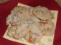 Cookie Monday Recipe