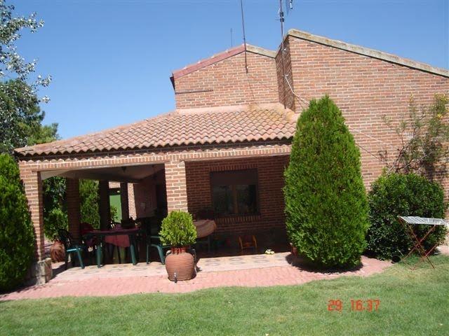 Casas rurales en espa a destinos turisticos descritos - Casa rurales en madrid ...