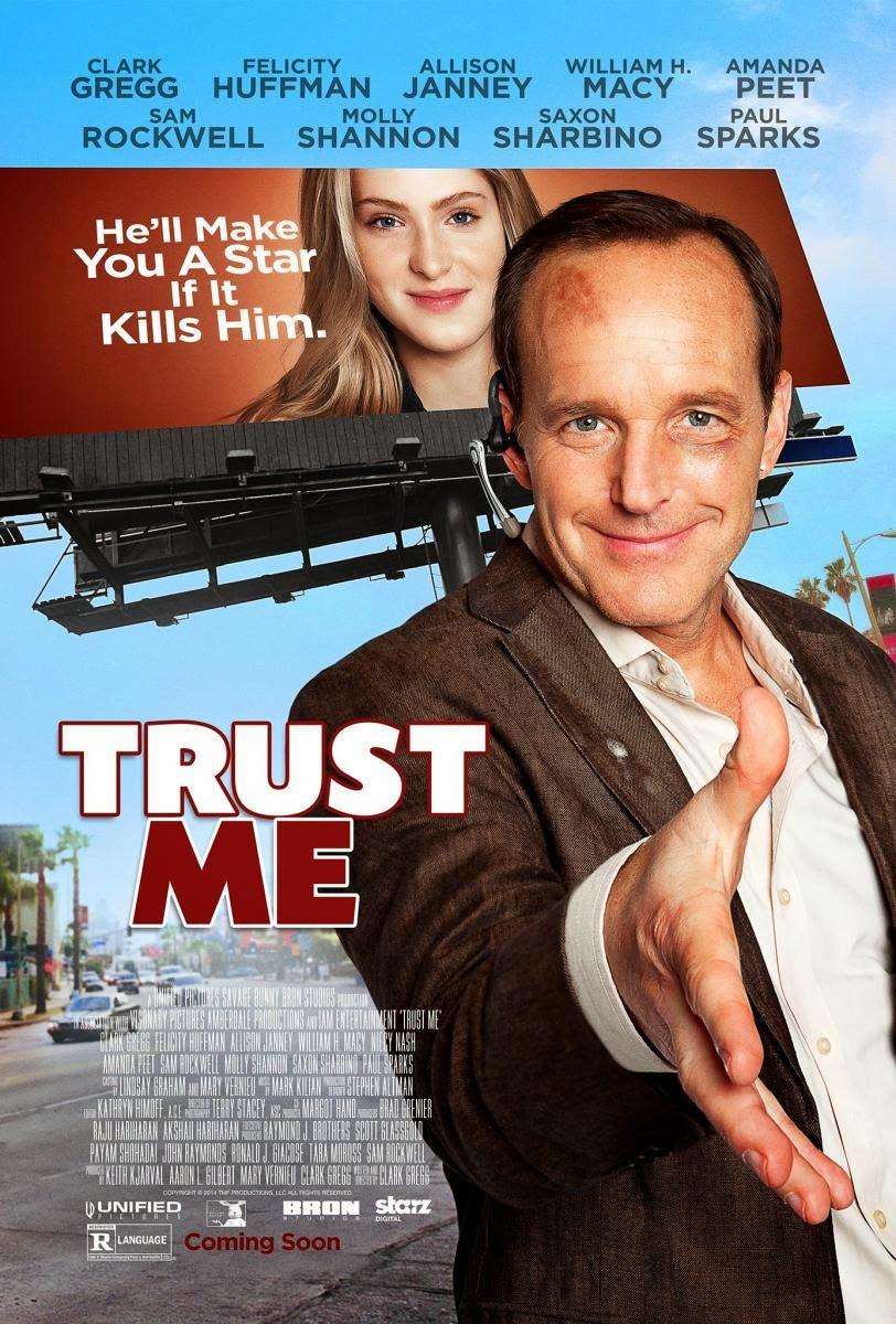 Confía En Mi – DVDRIP LATINO