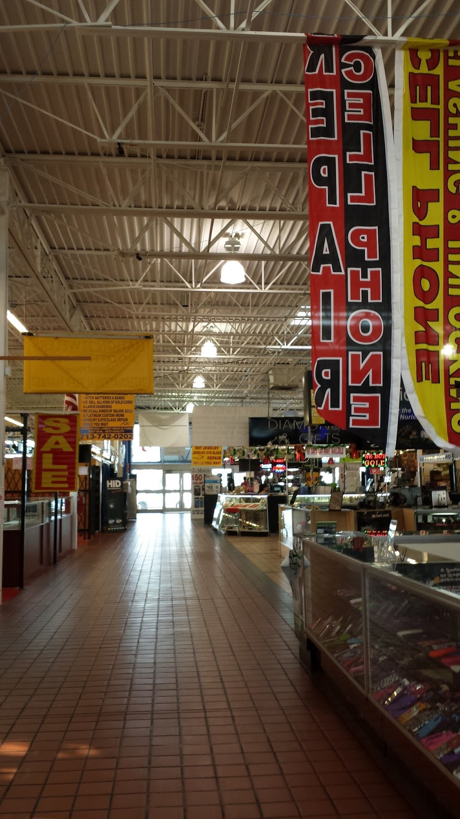 Louisiana and Texas Southern Malls and Retail: Buyer\'s Market Mall ...