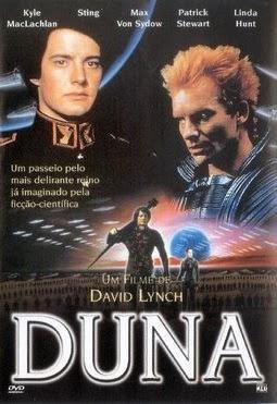 Duna – Dublado (1984)