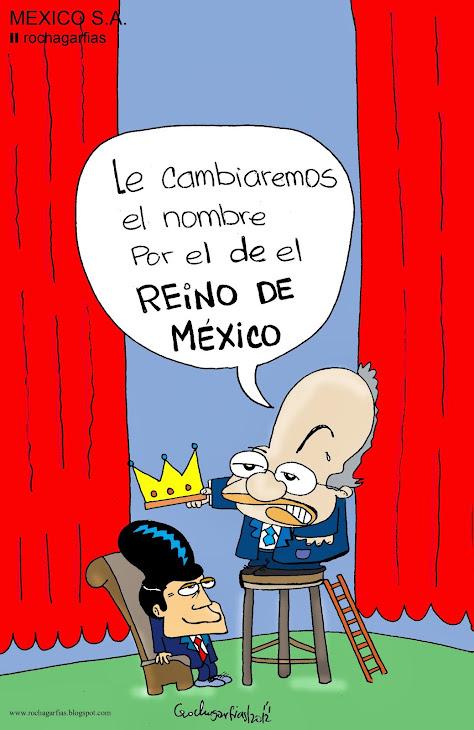 Reino de México S.A.