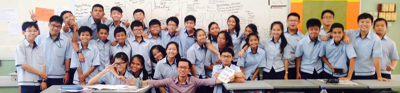 Mr CK's Pure Physics Small Group Tuition