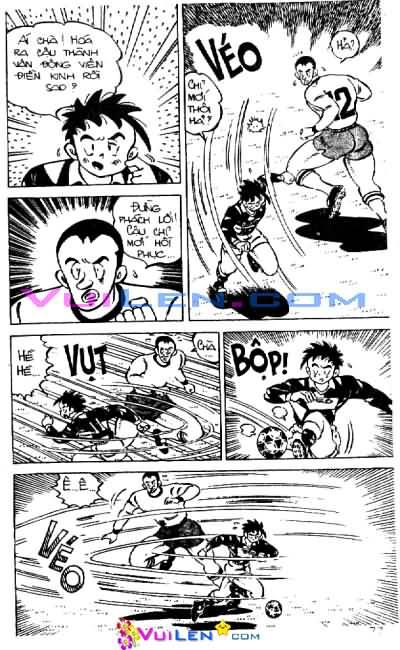 Jindodinho - Đường Dẫn Đến Khung Thành III  Tập 40 page 75 Congtruyen24h