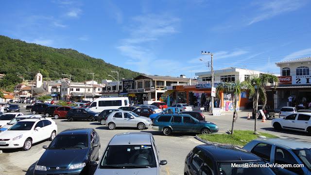 Centrinho da Barra da Lagoa - Floripa