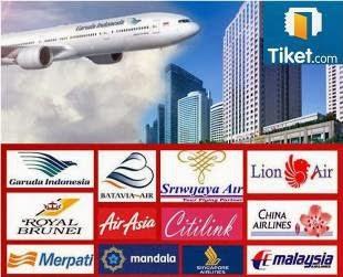 Tiket Pesawat dan Hotel Murah