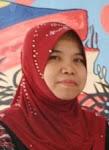 Pn Hatijah binti Omar