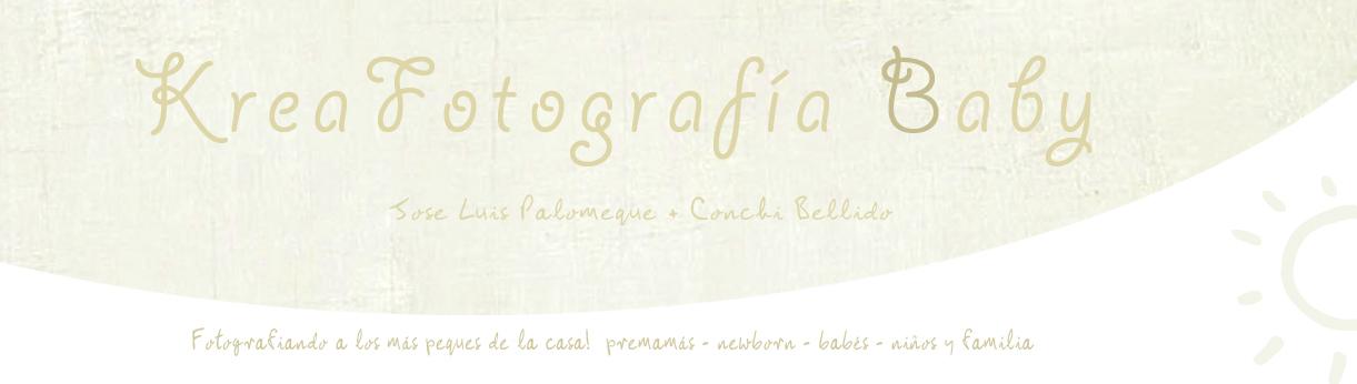 Kreafotografía Baby