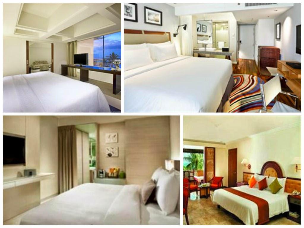 Hotel Bintang 5 Di Bali Daerah Kuta