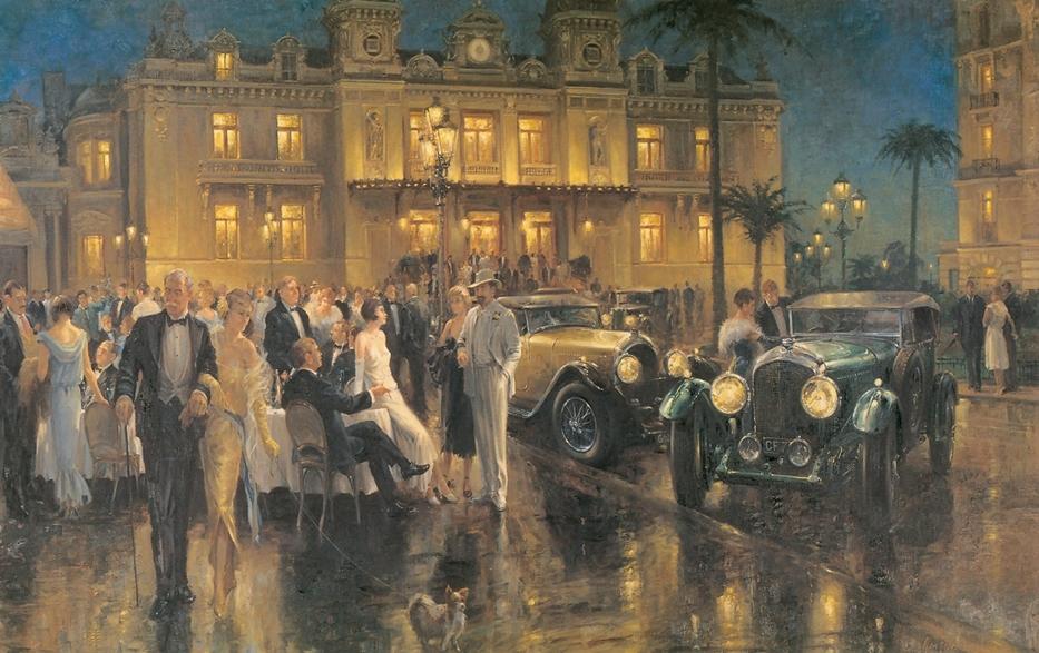 Alan Fearnley - Page 2 Alan+Fearnley+1942+-+British+Formula+One+painter+-+Tutt%27Art@+-+%2835%29
