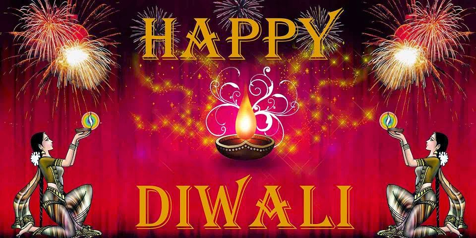Happy Diwali Greetings Images 2014