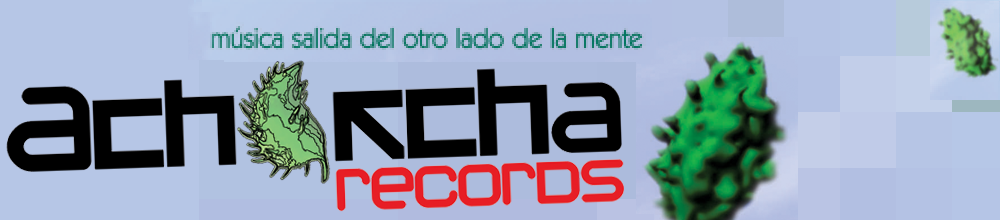 Achokcha Records