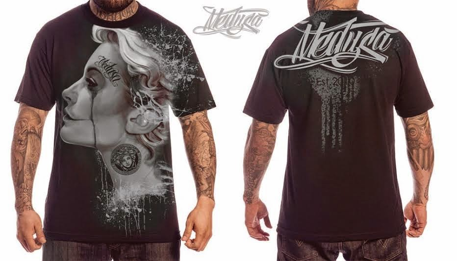 kaos distro tatto
