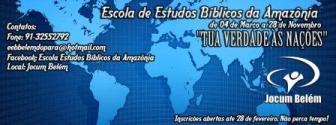 ESCOLA DE ESTUDOS BÍBLICOS