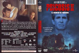 Psicosis II: El regreso de Norman (1983)