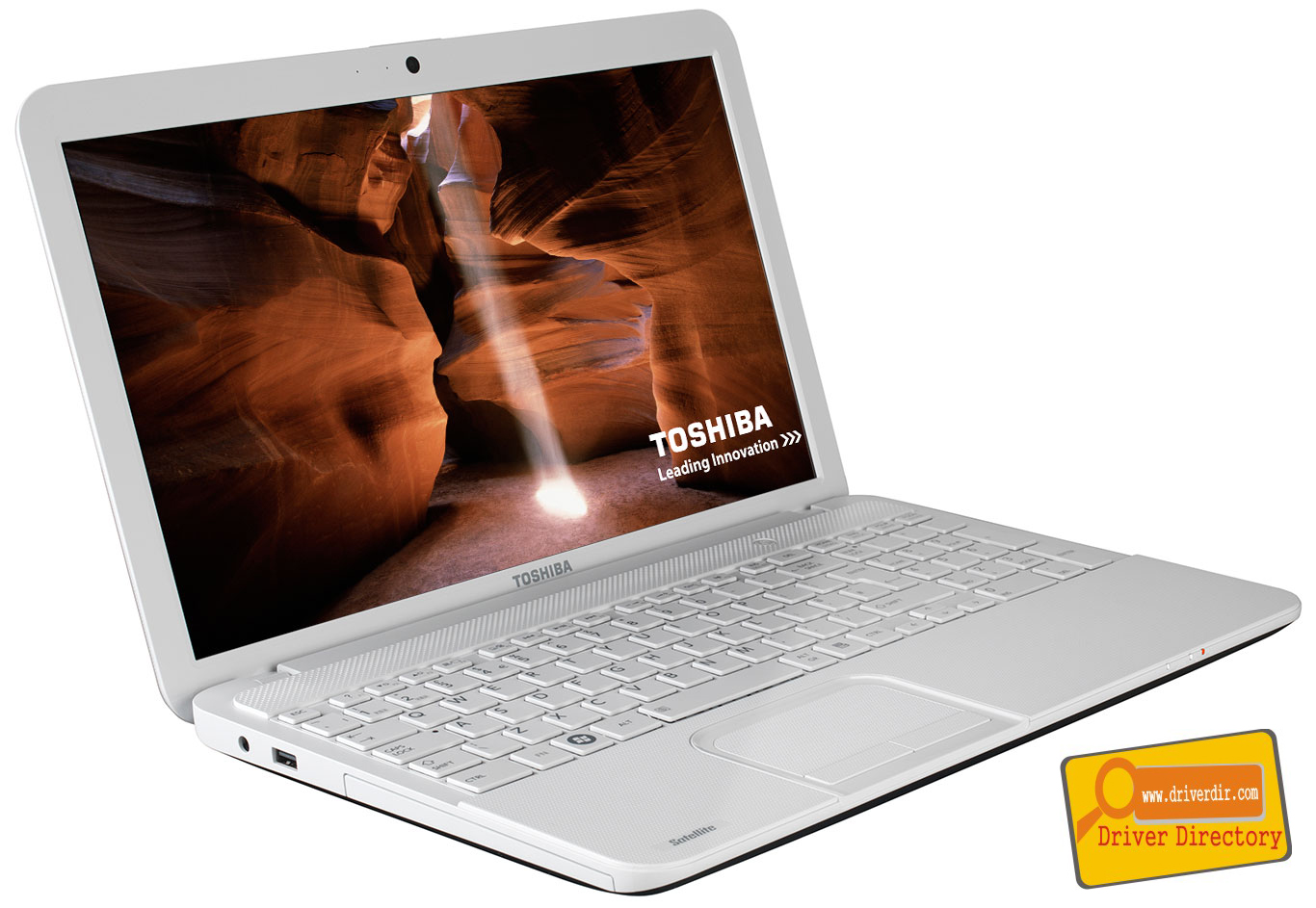 Toshiba Satellite C850 Drivers