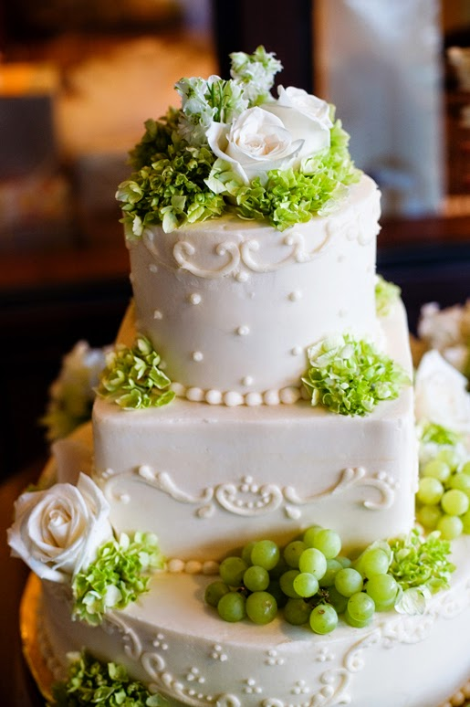 The Blooming Bride, DFW, Fort Worth, Texas, Wedding Flowers, wedding cake