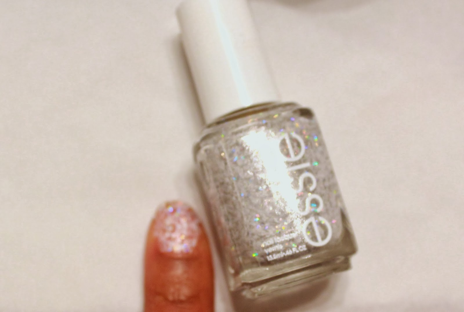 Essie Encrusted Treasures Collection: Review!! | DominicanBeauty82 ...