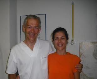 Dr Joseba Barron