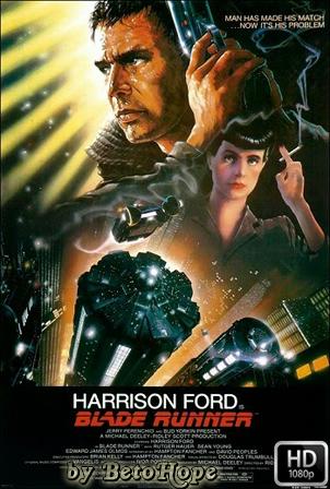 Blade Runner [1080p] [Latino-Ingles] [MEGA]