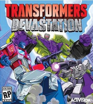Free Download Transformers Devastation Full Version Windows Macintosh Linux ubuntu Steam