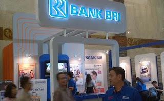 Lowongan Kerja Terbaru PT Bank Rakyat Indonesia, Tbk untuk Area Jakarta, Kalbar dan Banten - Agustus 2013