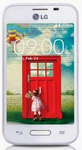 Spesifikasi dan Harga LG L40 Android Kitkat