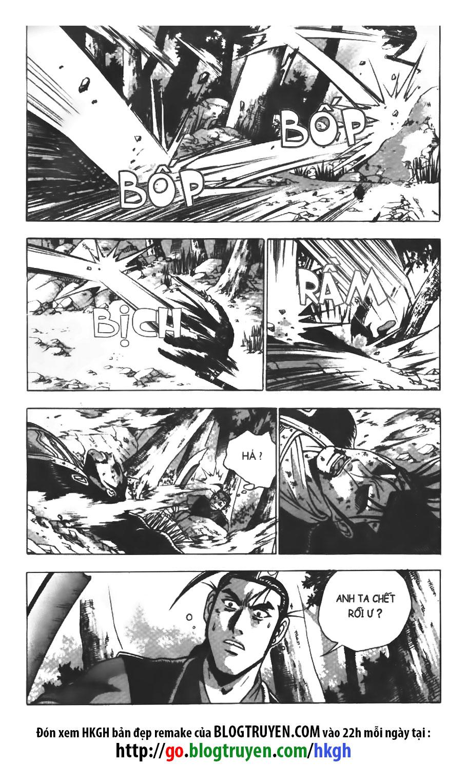 Hiệp Khách Giang Hồ chap 254 Trang 8 - Mangak.info