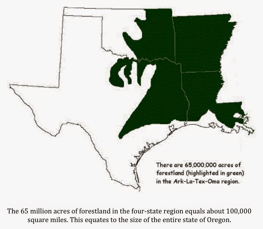 Texas Cryptid Hunter - Map of alligators in us