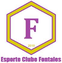ESPORTE CLUBE FONTALES