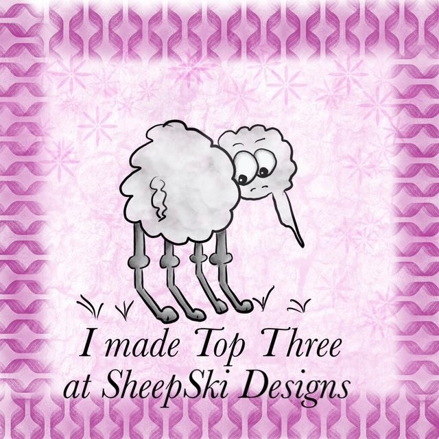 Top 3 Sheep Ski Designs