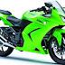 Daftar Harga Motor Baru Kawasaki 2012