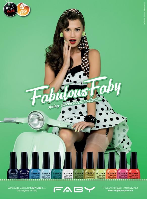 fabulous faby