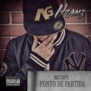 V1RUZ, Ponto de Partida, mixtape