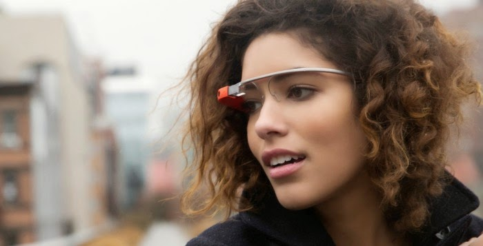 Google Glass apps: everything you can do right now