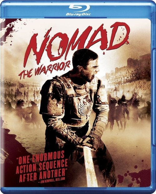 Nomad The Warrior