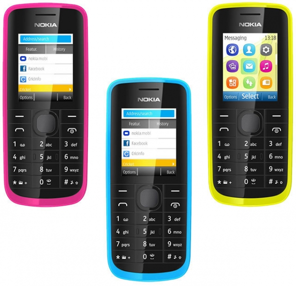 Nokia 113 Specifications, User Manual and Price