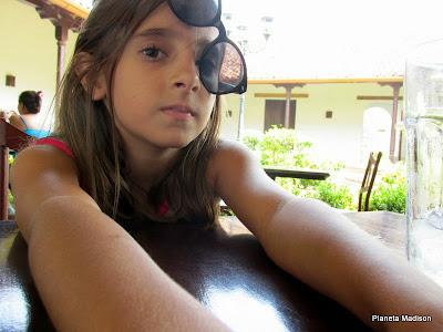 Granada, Nicaragua. Ir con niños a Granada