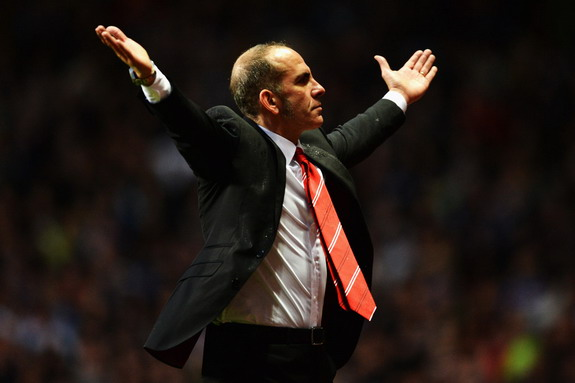 Paolo Di Canio is more concerned with his image than his players, according to Titus Bramble