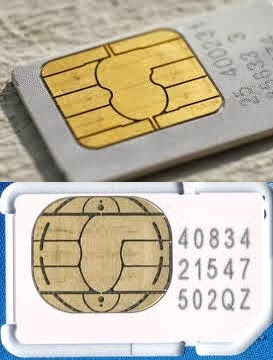 how to use sim card in pc
