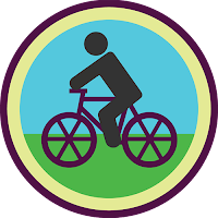 lifescout: bike riding