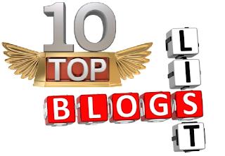 Top 10 Blogs in Malaysia