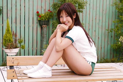 Shiori Kawana In Swimsuit Photoshoot