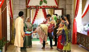 Wedding Images of Barun Sobti