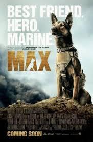 max mi heroe y amigo (2015) de Boaz Yakin