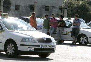 Noticias todo taxi agosto 2011 - Taxi puerto de santa maria ...