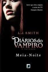 Download Diários do Vampiro: O Retorno (Meia-noite)