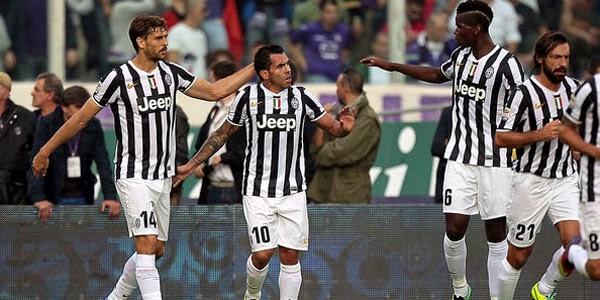 Prediksi Juventus vs Livorno