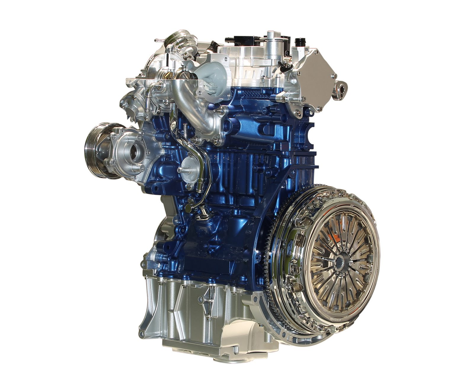 Platts hyundai used car dealership in high wycombe - New 1 0 Litre 3 Cylinder Ecoboost Is Ford S Smallest Petrol Engine